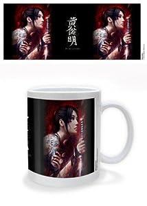 Amazon.com: Posters: Mario Wibisono Poster Foto Coffee Mug - Purgatory