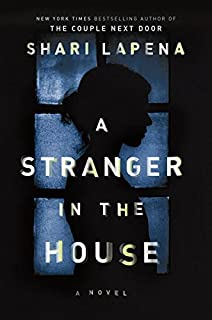 Book Cover: A Stranger in the House