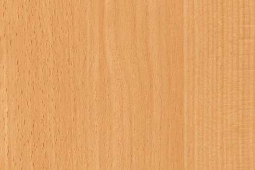 D c fix klebe folie holzoptik selbstklebend dekor rotbuche for Folie zum bekleben
