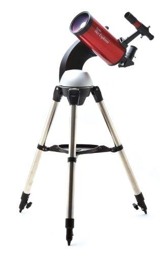 Kenko 天体望遠鏡 スカイエクスプローラー SE-GT102M 自動導入機能付き マクストフカセグレン式 SE-GT102M