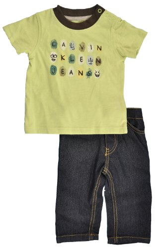 Newborn Boys Outfits back-411470