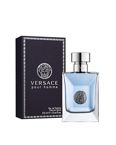 Versace Men's Signature Homme Eau de Toilette Spray, 1 fl. oz.