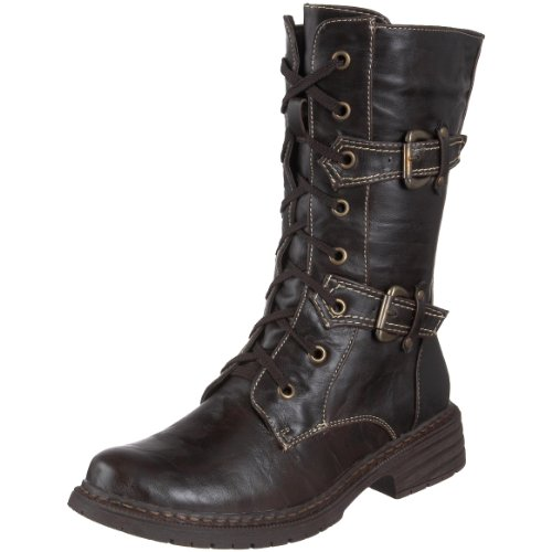 Wanted Shoes Women's Swiss Boot