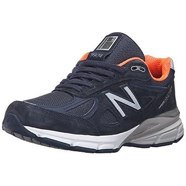 New Balance 990v4 Women's Running Shoe (7 Color Options)