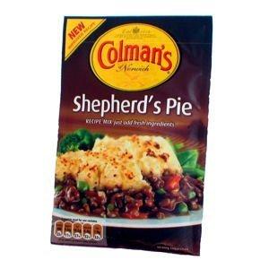 Colmans Shepherds Pie Mix Sachet 50g