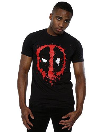 marvel-mens-deadpool-splat-face-t-shirt-black-large