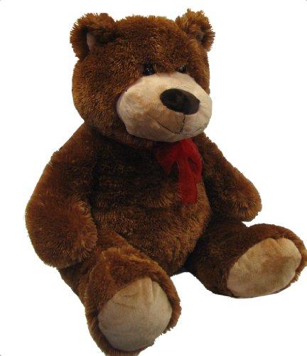 """30"""" Plush Cuddly Large Stuffed Teddy Bear"""