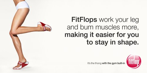 Fit Flops at Amazon.com