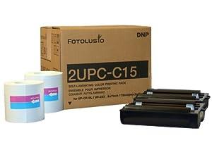 Snaplab Print Media Pack 2UPCC15 5