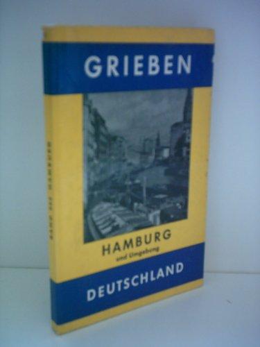 Verlagsredaktion: Grieben-Reiseführer 255 -