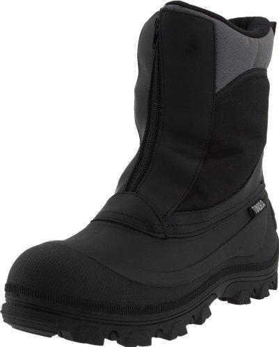Tundra Men's Vermont Boot,Black,7 M