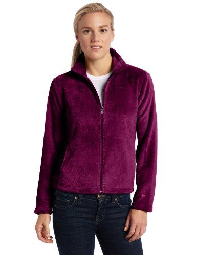 White Sierra F4236W Women's Cozy Fleece Jacket