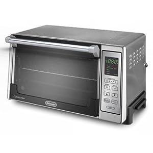 DeLonghi Digital Convection Toaster Oven