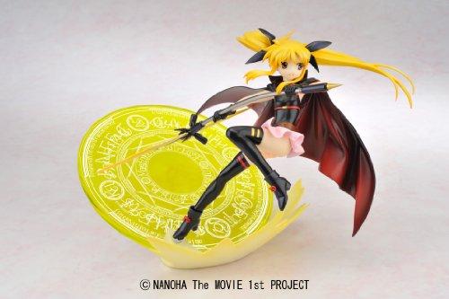 SIF EX 魔法少女リリカルなのは THE MOVIE 1st フェイト・テスタロッサ (PVC塗装済み完成品)