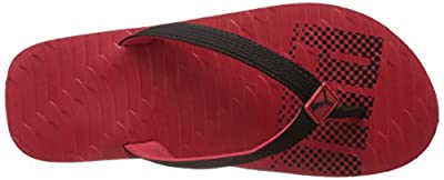 Puma Men's Miami 6 Dp Mesh Flip Flops