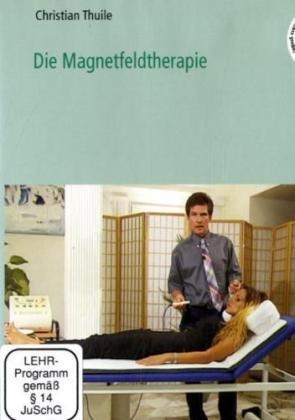 Video-Commerz GmbH Die Magnetfeldtherapie