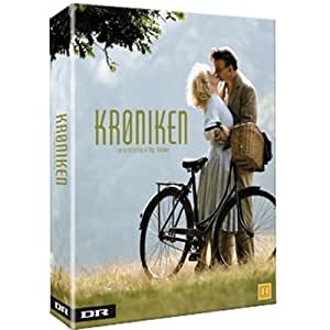 Krøniken Complete Series (Better Times) Official Danish release with English subtitles