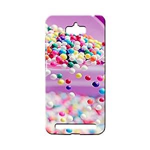 BLUEDIO Designer 3D Printed Back case cover for Asus Zenfone Max - G3171