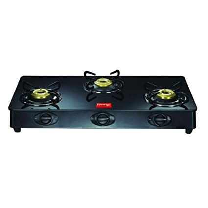 Royale GT 03L Gas Cooktop (3 Burner)