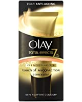 Olay Total Effects Moisturiser Eye Touch of Concealer