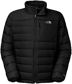 The North Face Aconcagua Down Mens Jacket