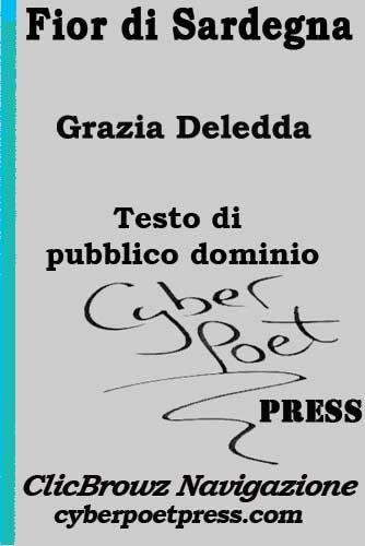 Fior di Sardegna (con la navigazione di ClicBrowz) (Italian Edition)