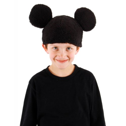 Mickey Beanie Costume Accessory