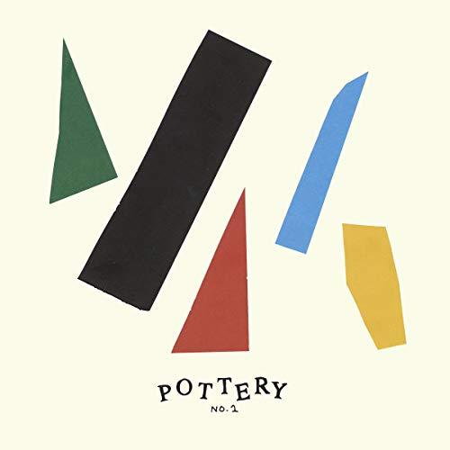 Vinilo : POTTERY - No. 1