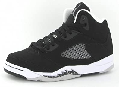 Buy Air Jordan V (5) Retro (Preschool) by Nike