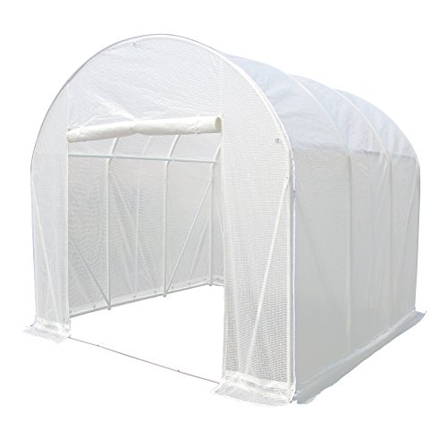 Abba-Patio-Walk-in-Greenhouse-Fully-Enclosed-Lawn-and-Garden-Portable-Outdoor-Tent-with-Windows