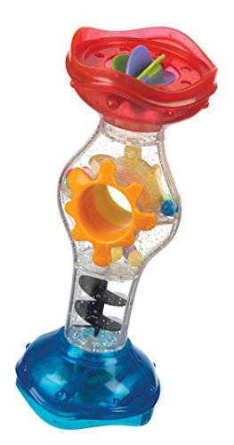 Playgro Whirly Water Wheel - 1