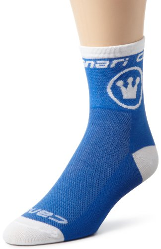 Image of Canari Cyclewear Men's Signature Socks (7600 M SIGNATURE SOCK)