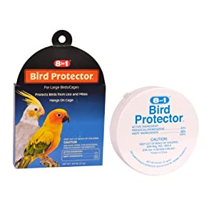 8in1 Bird Protector, Large
