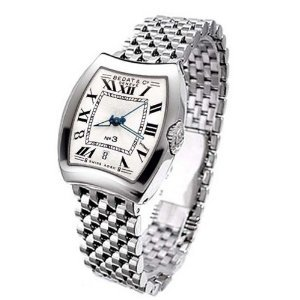 Bedat & Co. Women's 314.011.100 No.3 Automatic Bracelet Watch