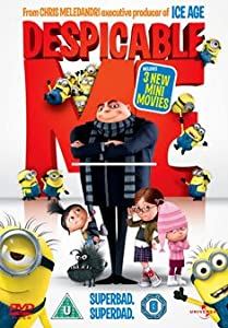 Universal Pictures Despicable Me [dvd]