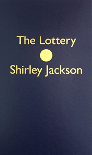 """feminism in shirley jackson's the lottery The haunted mind of shirley jackson """"the lottery,"""" her story the problem with hunting for signs of nascent feminist sentiment in jackson's stories."""