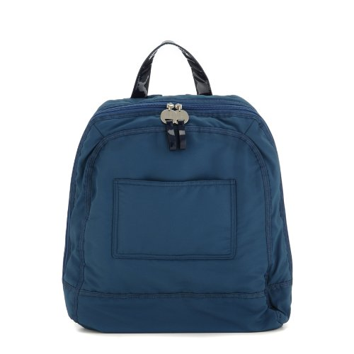 Danzo Diaper Backpack, Cobalt Blue front-29115
