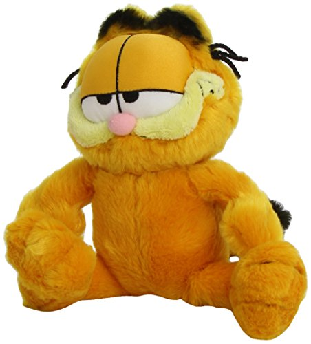 Garfield - Peluche Figura 28 centimetri