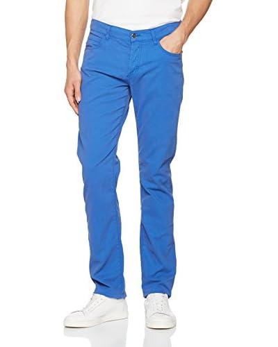 Dirk Bikkembergs Pantalón Azul