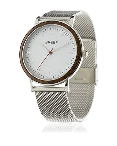 BREEF WATCHES Reloj con movimiento cuarzo japonés Unisex Madison 40 mm