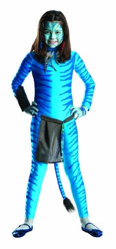 Avatar Child's Costume, Neytiri  Costume