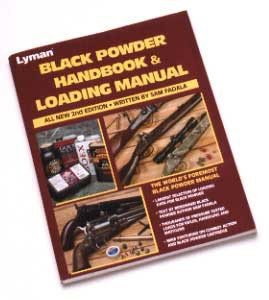 Best Price Lyman 9827100 Black Powder HandBOOK 2NDB0000C50CS