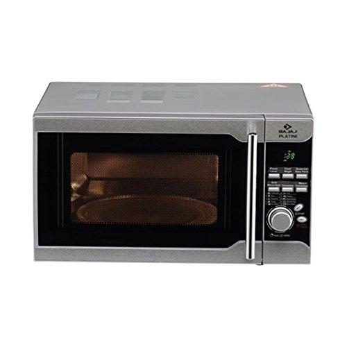 Bajaj Platini PX140 20 Ltr Convection Microwave Oven