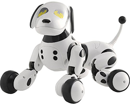 Zoomer 6024956 - 2.0 Dalmatiner, Elektronische Haustier