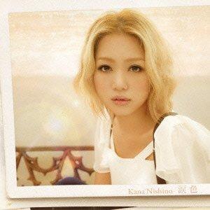 涙色(初回限定盤)(DVD付)