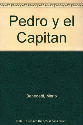 Pedro y el capitán (Spanish Edition)