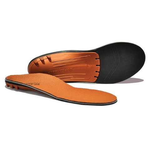 Superfeet Copper Dmp Insoles - Dmp