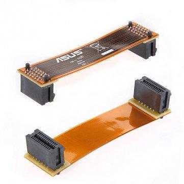 SLI Pont PCI-E Computer Connecteur vidéo 3 – Flexible