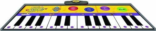Awardpedia Smart Planet Piano Mat