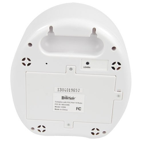 Safety Technology STEWD-1 Electronic Barking Dog Alarm